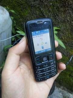 Nokia 3110 classic mantap