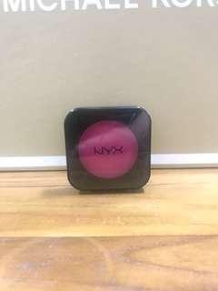 🚚 《全新封膜未拆》NYX HD棚拍 超上鏡腮紅 色號:觸電24 容量:4.5g  效期:2018/05