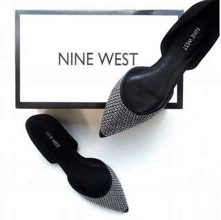 Nine West flats size 7