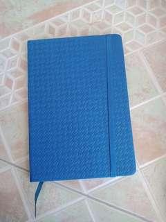 Leeman Notebook