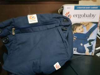 Ergobaby 4 Position Baby Carrier