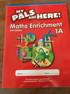 Maths Enrichment 1A