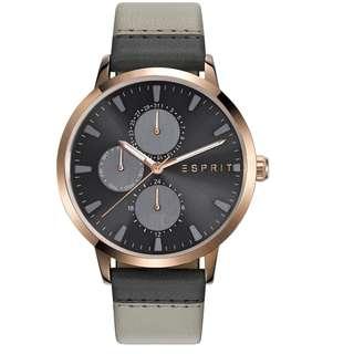 Esprit 38mm Dark Grey Ladies Watch - ES108532003