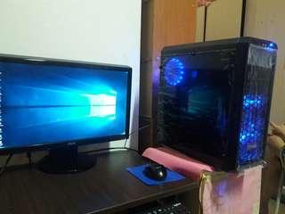 Intel i5 2400 CPU