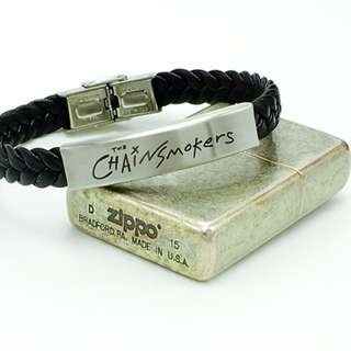 The Chainsmokers Bracelets ( D1 )