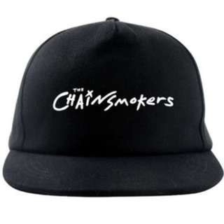 The Chainsmokers Caps / Snapbacks ( D1 )