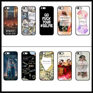 The Chainsmokers Iphone Cases / Covers ( D1 )
