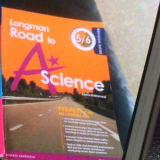 Science For P5/P6