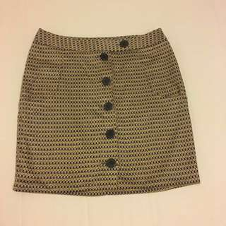 Seduce Skirt - Size 10