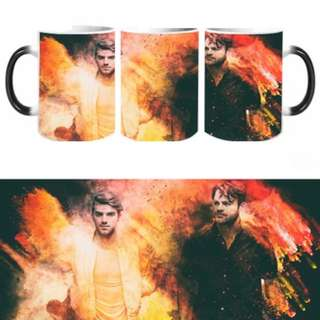 The Chainsmokers Cups / Mugs ( D1 )