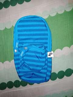 Yoobi Mini Backpack Pencil Case