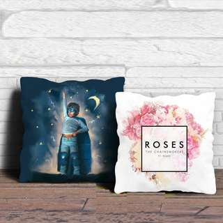 The Chainsmokers Pillows / Cushions ( D1 )