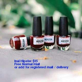 Henna Halal Nail polish