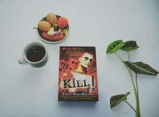 Novel Kill