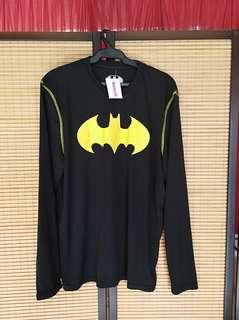 Batman Rushguard