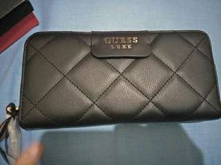 Dompet Guess luxe