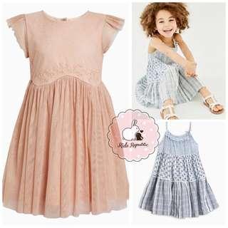 KIDS/ BABY - Dress/ Sundress