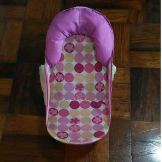 Summer Dekuxe Baby Bather