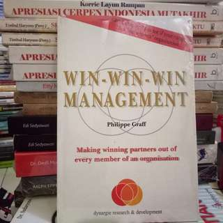Win - Win - Win Management
