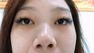 Hougang home base Lash extensions