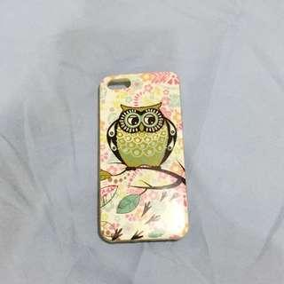 Owl Case