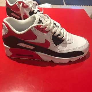 Nike air max 90 grade school