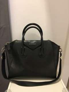 Authentic Givenchy Medium Antigona Bag