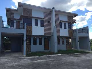 BN House and Lot Duplex for Sale