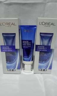 L'oreal White Perfect Magic White