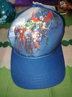 Marvel Avenger Cap for Toddler