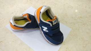 (Pre-loved) New Balance Kids KV820NVP shoes