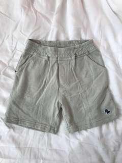 Pony shorts