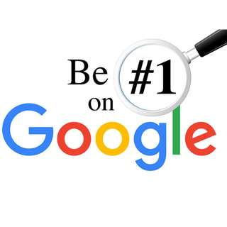 1st Page Ranking On Google