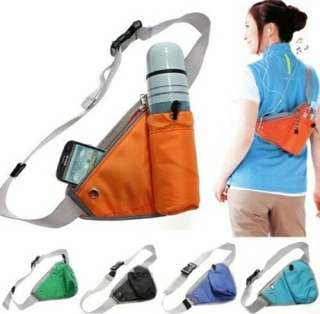 *Sale! Water Sports Holder with Zipped Compartment