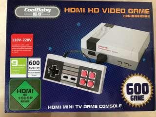 HDMI Mini TV Game Console incl HDMI cable
