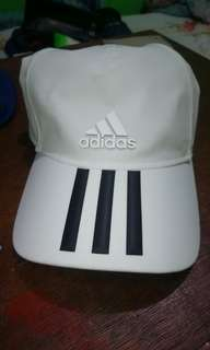 ADIDAS CAP TRIPLE STRIPE
