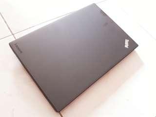 Lenovo Thinkpad x270 core i5-7200u 7thgen 8gb ram 256gb Ssd