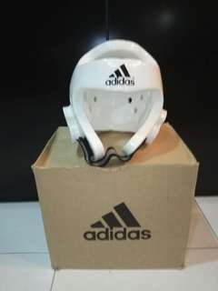 Adidas Boxing headgear