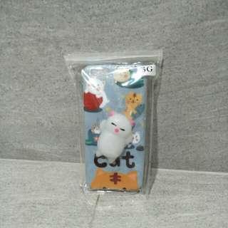 Case cat iphone 6