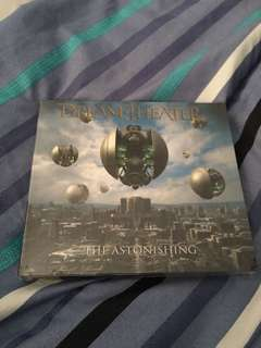 Dream Theatre - The Astonishing (Price Negotiable)
