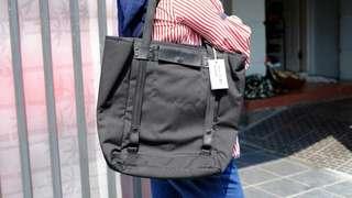 Timberland Bag, belum pernah dipakai, masih ada label