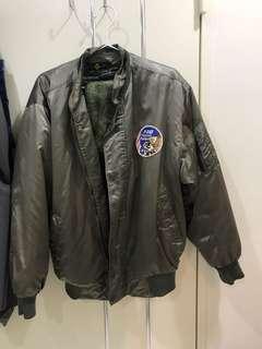 🚚 Ma1 軍 外套