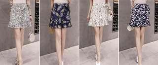 (M - L) Skirt