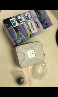 Portable Aquarium Air Pump