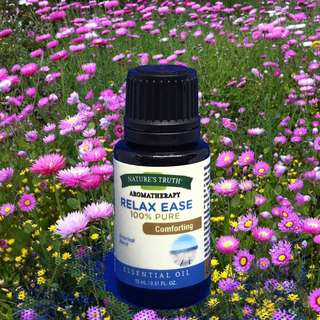Relax Ease 100% pure essential oil