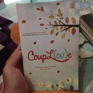 Novel coupl(e)ve