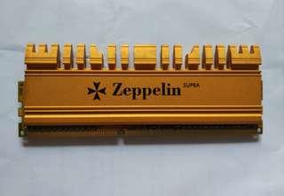Dijual RAM 2Gb DDR3 Merk Zeppelin Longdimm
