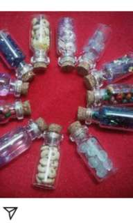 Charm bottle