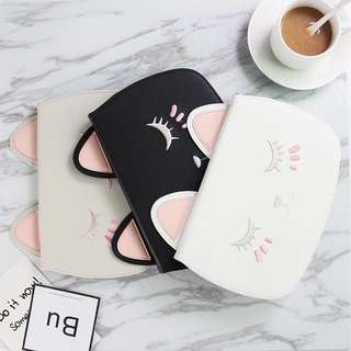可愛貓咪ipad 5/6 mini 3/4 pro保護套