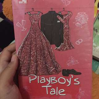 Novel Playboys Tale
